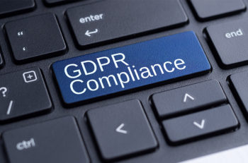 GDPR compliance still lags survey