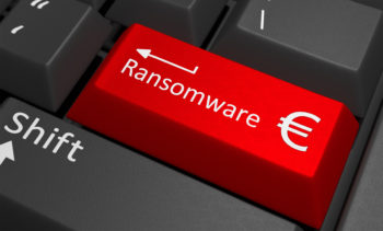 Cyber Security Europe - Ransomware
