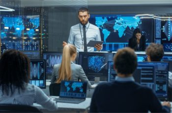 CSEurope - Just how will AI boost cyber security